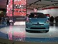 Toyota Prius C at NAIAS 2012 (6683525683).jpg
