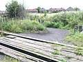 Track to Springwell Village. - geograph.org.uk - 513237.jpg