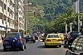 Traffic jam Rio de Janeiro 03 2008 30.JPG