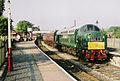 Train for Bury - geograph.org.uk - 303835.jpg