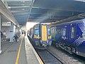 Trains at Haymarket railway station 02.jpg