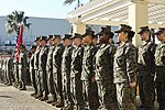 Transfer of authority, CLB-8 relieves CLB-2 in Italy 170125-M-GL218-087.jpg