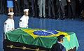Transporte dos despojos do ex-presidente João Goulart (10858823766).jpg
