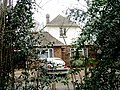 Traumerei (house), at Ashford, Kent, England.jpg