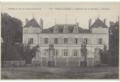 Treillières - Château de la Rivière - L'entrée.png