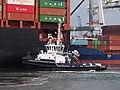 Triton (tugboat, 2008) Port of Rotterdam pic4.JPG