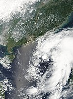 Tropical Depression 31 May 2011.jpg