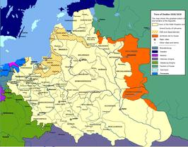 Pokój w Polanowie – Wikipedia, wolna encyklopedia