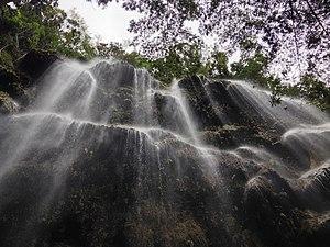 Oslob, Cebu - Tumalog Falls