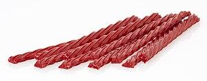 Twizzlers - Strawberry Twizzlers
