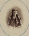 Types of Nationalities in the Turkestan Krai. Tajik Women. Maina Ai WDL11073.png