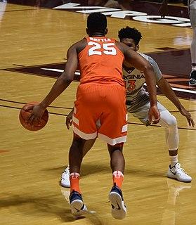 Tyus Battle American basketball player