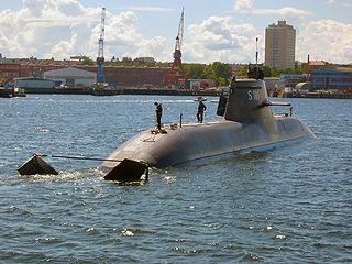 German submarine <i>U-31</i> (S181)