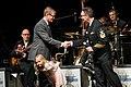 U.S. Navy Band visits Hays, Kansas (30013517083).jpg