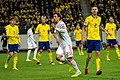 UEFA EURO qualifiers Sweden vs Spain 20191015 181.jpg