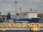 ULS Ferry 1 at Quay Tallinn 16 September 2012.JPG