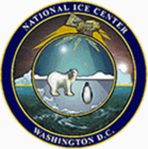 National Ice Center - Seal of the National Ice Center