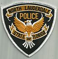 USA - FLORIDA -North Lauderdale police.jpg