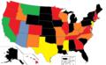 USA lane splitting legality.png