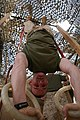 USMarine daily exercise Camp Fallujah Iraq.jpg