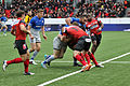 USO - Saracens - 20151213 - Tackle.jpg