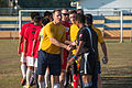 USS Bonhomme Richard sailors play soccer in Malaysia 150224-N-UF697-416.jpg