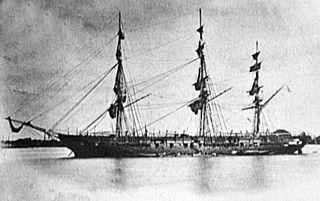 USS <i>Brooklyn</i> (1858)