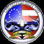 USS Georgia (SSGN-729) crest.png
