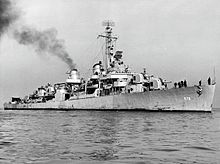 Destroyer - Wikipedia