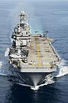 USS Peleliu operations 141022-N-NZ935-083.jpg