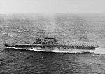 USS Saratoga (CV-3) underway in May 1944.JPG