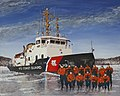 US Coast Guard Art Program 2015 Collection, 'Ice Liberty' 150209-G-ZZ999-018.jpg