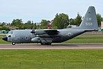 US Navy, 165158, Lockheed C-130T Hercules (18175463215).jpg