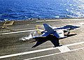 US Navy 100713-N-5528G-758 Aircraft launches from USS Carl Vinson.jpg