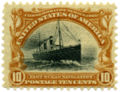 US stamp 1901 Pan Am 10c Fast Ocean Navigation.jpg