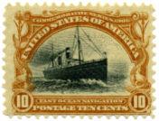 Fast Ocean Navigation, 10¢