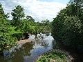 Uffculme , River Culm - geograph.org.uk - 1375670.jpg