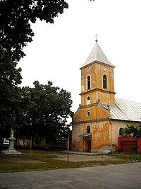 Ujpanati katolikus templom.jpg