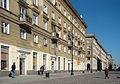 Ulica Chłodna 2011 02.jpg