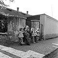 Ulica Podhradská (Várfelső utca). Fortepan 53963.jpg