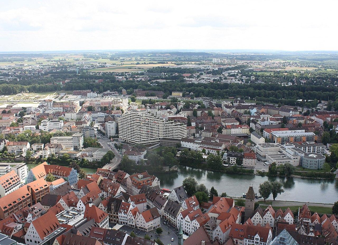 Huren Neu Ulm