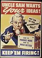 Uncle Sam Wants Your Ideas^ Keep 'Em Firing - NARA - 534244.jpg