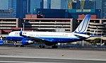 United Airlines Boeing 757-222 N595UA (cn 28748-789) (5302681494).jpg