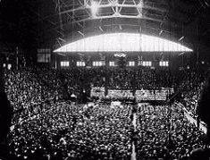 United Church of Canada inauguration 1925