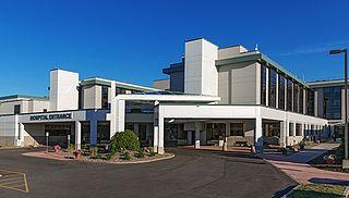 Unity Hospital Hospital in New York, United States
