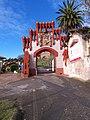 Universidad Pontificia de Comillas. Puerta.jpg