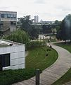 Université Rennes 2 campus villejean overview.JPG