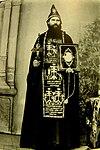 Unknown Monk (Skhimnik) at the Mount Athos, 1850s.jpg