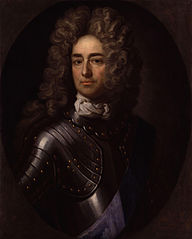 Unknown man, formerly known as John Churchill, 1st Duke of Marlborough