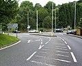 Upper Wickham Lane - geograph.org.uk - 1143253.jpg